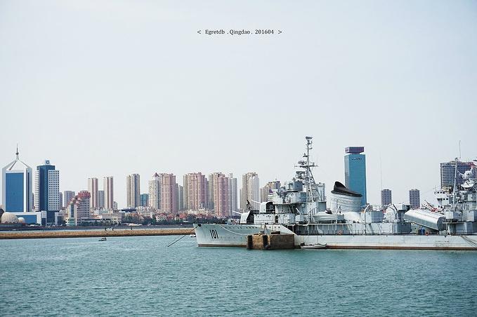 海军博物馆图片