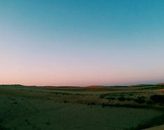 沙漠露营—奈曼宝古图沙漠+霍林郭勒乌拉盖草原游记