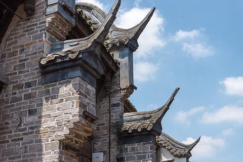 黄龙溪古镇旅游图片