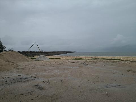 中石化原油码头