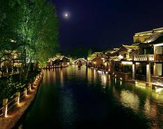 【中秋】北京最佳赏月游玩地点,带好相机出发!