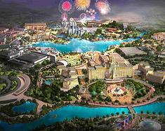 北京周末 | 盘点北京最受欢迎的5家游乐园——休闲娱乐不只在迪士尼!