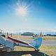 瓦纳卡开飞机体验