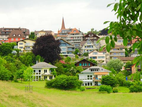 施皮茨小镇旅游景点图片