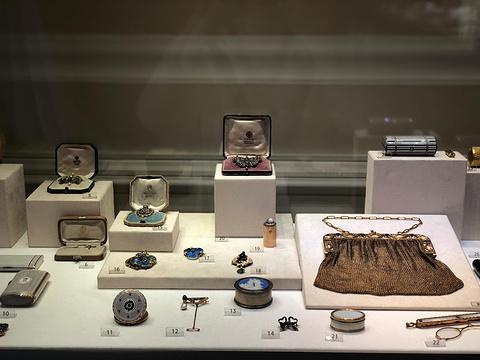法贝热博物馆