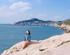 清浜、东极——一段远离喧嚣的海岛之旅