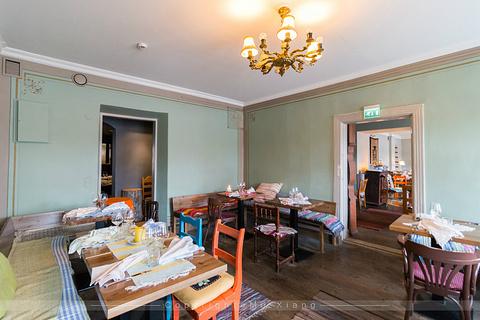 Restaurant Savotta旅游景点攻略图
