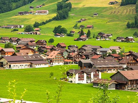 龙疆小镇旅游景点图片