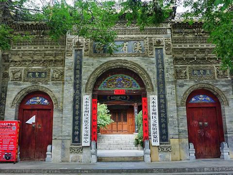 陕省会馆旅游景点图片