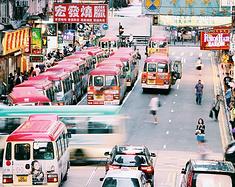 香港这11个影视取景地,让回忆汹涌,无情的岁月啊!