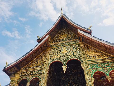 王宫博物馆旅游景点图片