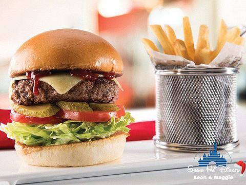 Stargazer Grill 星露台餐厅旅游景点图片