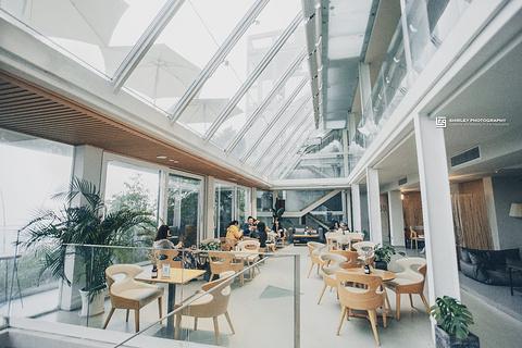 山鬼·有食川式私房餐厅旅游景点攻略图