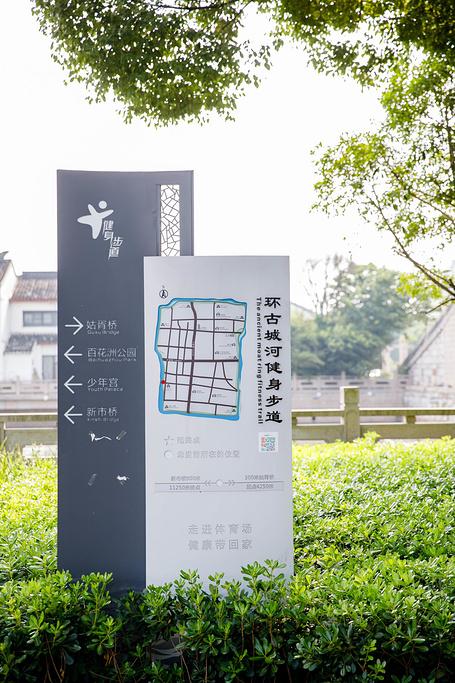 胥门旅游导图