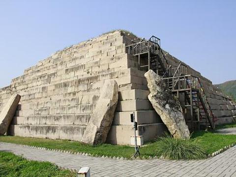 高句丽王城(洞沟古墓群)旅游景点图片