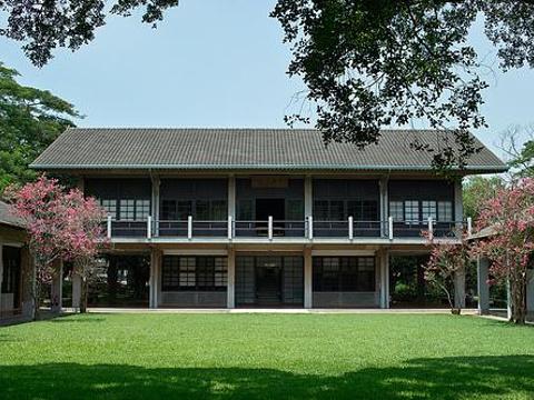 东海大学自然史博物馆旅游景点图片