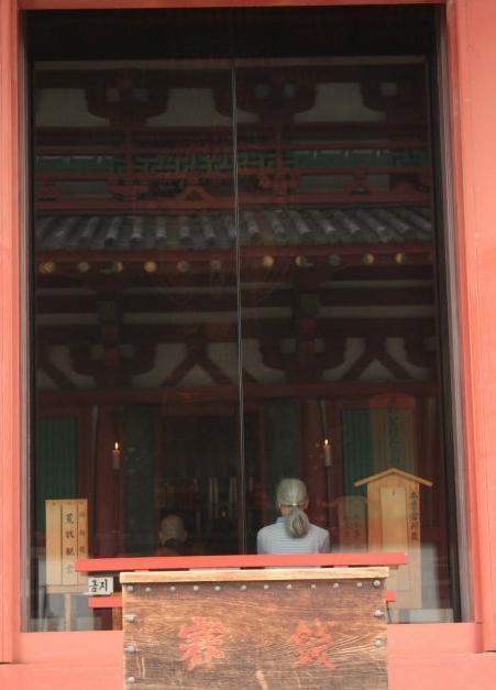四天王寺图片