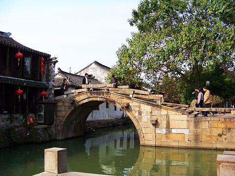 双桥的图片