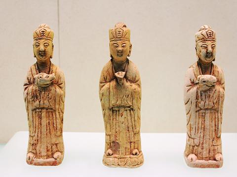 湖北省博物馆旅游景点图片