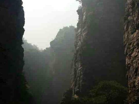 百泉景区旅游景点图片