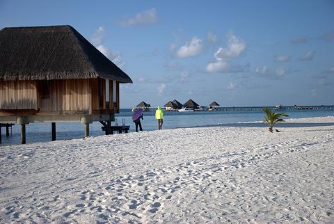 卡尼岛旅游景点攻略图