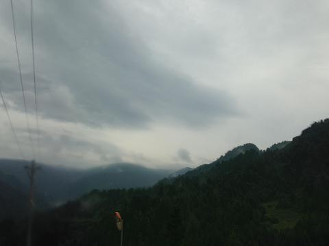 芦芽山旅游景点攻略图