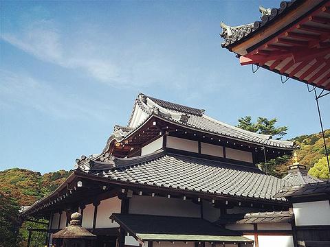 清水寺旅游景点攻略图