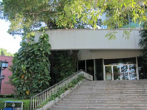 鼓浪屿音乐厅旅游景点图片