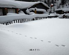 中国雪乡住宿旅游穿越攻略