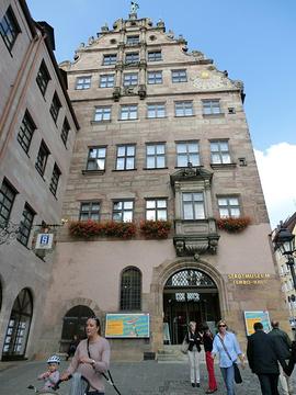 旧街市立博物馆旅游景点攻略图