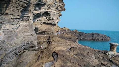 斜阳岛的图片