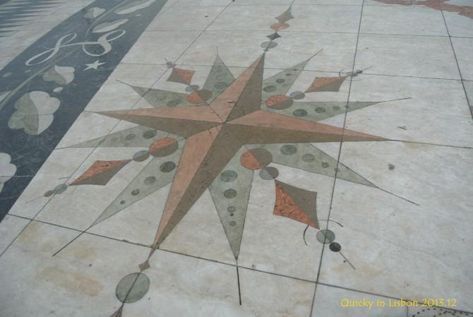 航海纪念碑图片