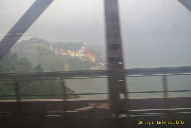 4月25日大桥图片
