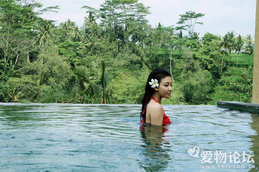 2014年巴厘岛之旅,青春回忆录