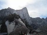 华山旅游景点攻略图片