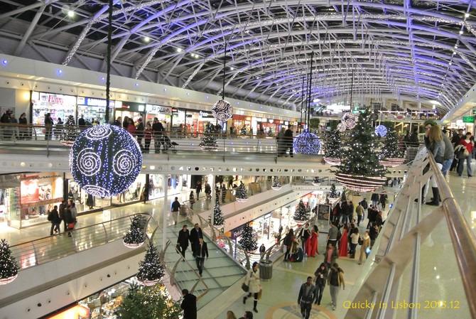 达伽马购物中心图片