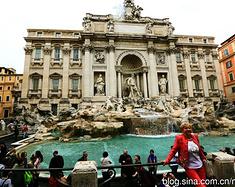 去罗马重温电影《罗马假日》