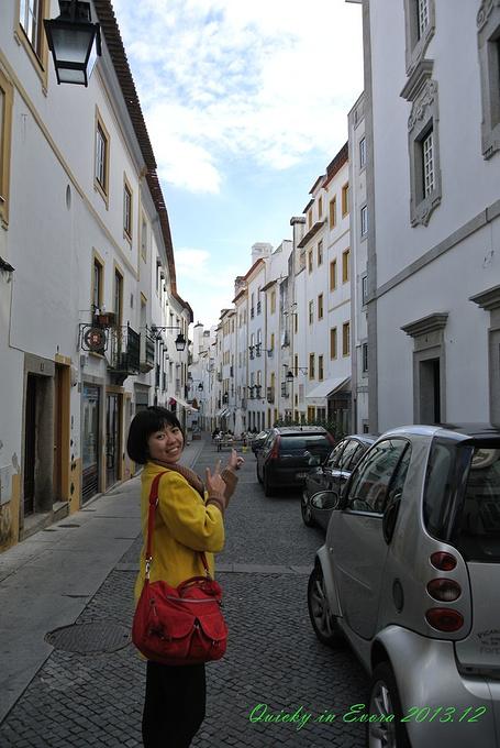 步行街图片