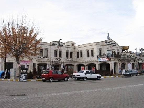 格雷梅镇图片