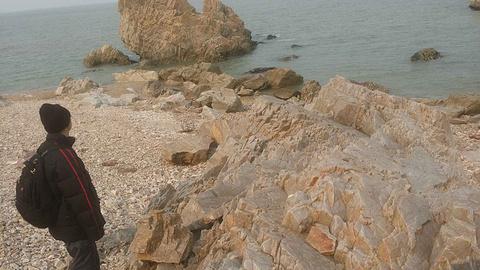月牙湾公园旅游景点攻略图