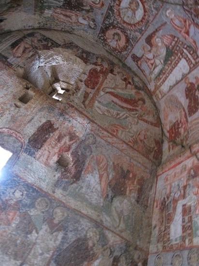 恰乌辛教堂图片