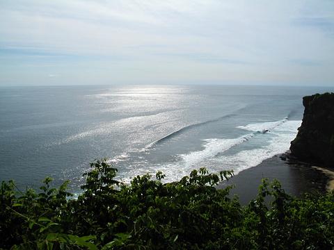 乌鲁图神庙旅游景点攻略图
