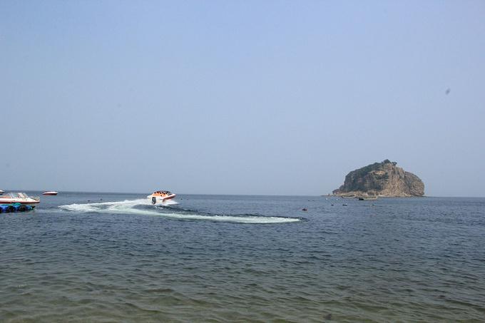 棒棰岛图片