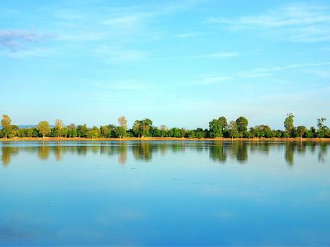 皇家浴池旅游景点图片