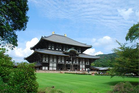 东大寺的图片