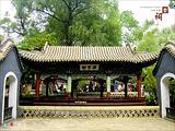傅山纪念馆