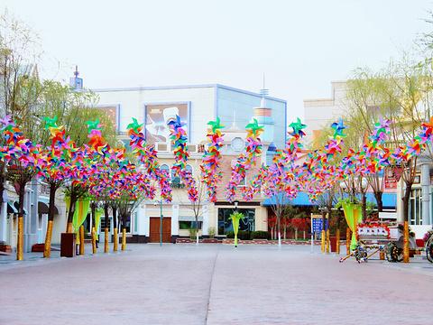 天津方特欢乐世界旅游景点图片