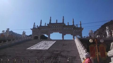 白云寺旅游景点攻略图