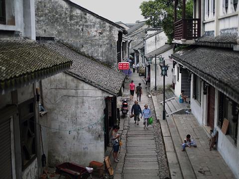 千灯古镇旅游景点图片