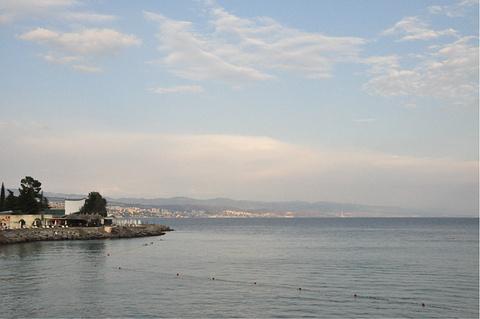里耶卡旅游景点图片